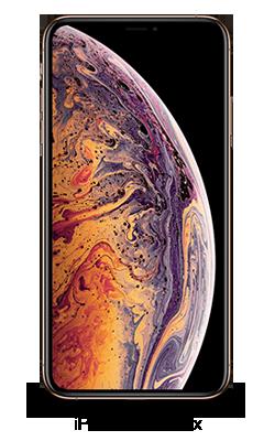 החלפת מסך אייפון XS MAX