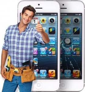מעבדה לתיקון אייפון עד הבית